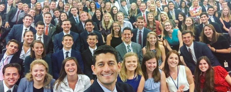 Huffington Post: Congress Called Out For Not Paying Interns