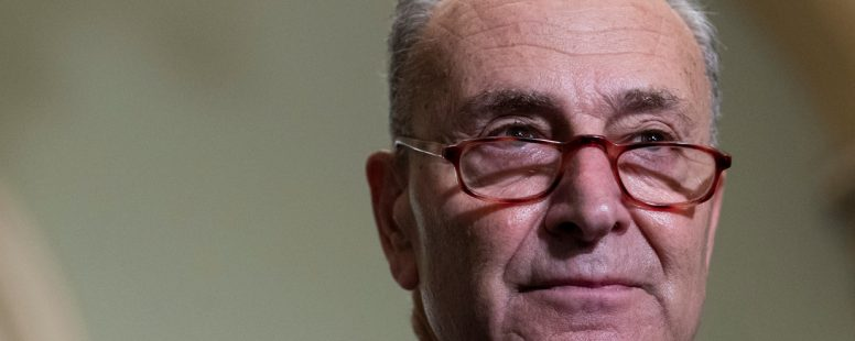 New York Post: Chuck Schumer said ad for free interns was an 'error'
