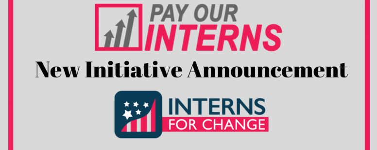 POI Launches Initiative with Current Interns